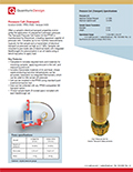 VersaLab Pressure Cell (Transport) Option