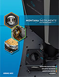 Montana Instruments Cryostation