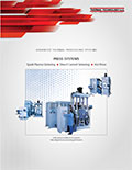 Thermal Technology Press Systems Brochure